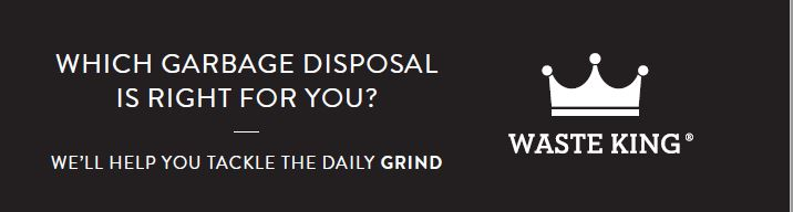 Which Garbage Disposal is right for you?